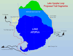 Lake Apopka Loop