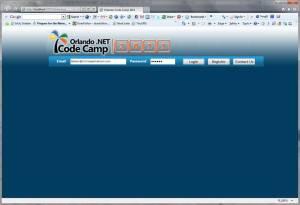 Orlando Code Camp Home Page