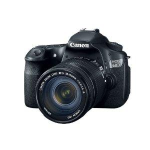 Canon C60 w/18-135mm lens